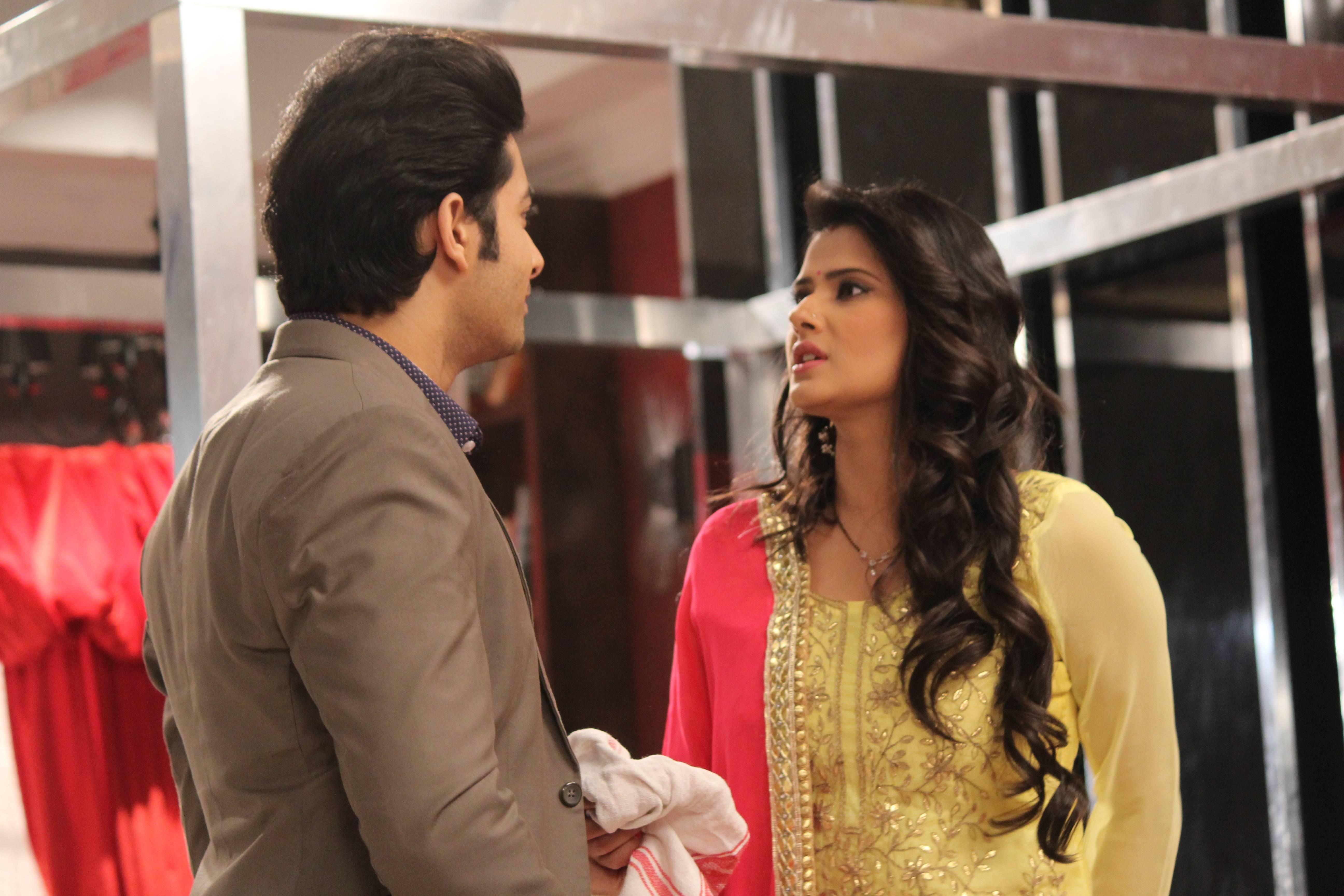 Kasam Teri Pyaar Ki (TV Series 2016–2018) - Photo Gallery - IMDb