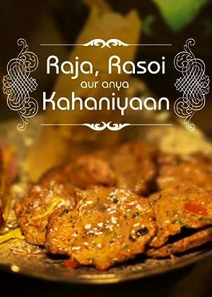 Where to stream Raja Rasoi Aur Anya Kahaniyan