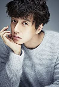 Primary photo for Hae-Jin Park