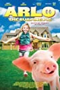 Arlo: The Burping Pig (2016) Poster