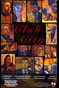 Primary photo for Club City