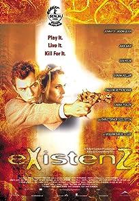 eXistenZเกมมิติทะลุนรก