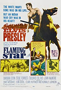 Primary photo for Flaming Star
