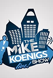 The Mike Koenigs Show Poster