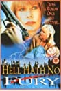 Hell Hath No Fury (1991) Poster