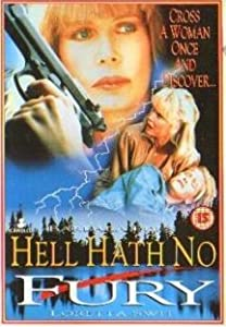 Divx movies torrent free download Hell Hath No Fury [1280x1024]