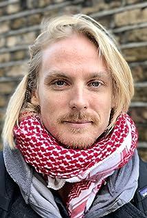 Jamie Magnus Stone Picture