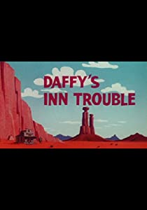 Descarga gratuita de la película completa mp4 Daffy\'s Inn Trouble by Robert McKimson  [720pixels] [iTunes] [mkv]