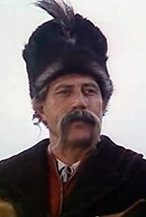 Mikhail Golubovich Picture