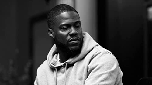 The Shop: Kevin Hart On Using His Success To Help Others