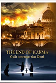 The End of Karma Poster