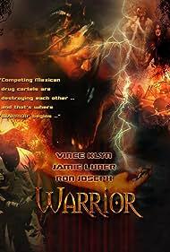 Warrior (2002) Poster - Movie Forum, Cast, Reviews
