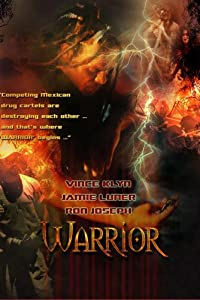Web downloading movies Warrior by Albert Pyun [420p]