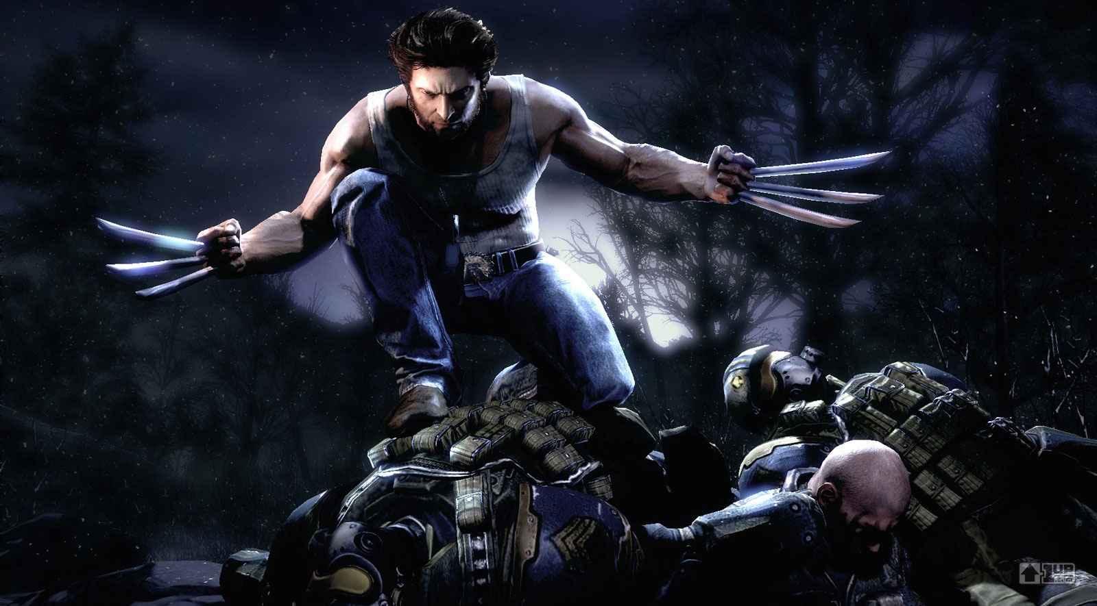 X-Men Origens: Wolverine Torrent (2009)