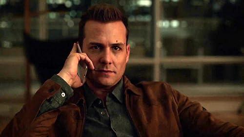 Suits: Harvey Calls His Mom