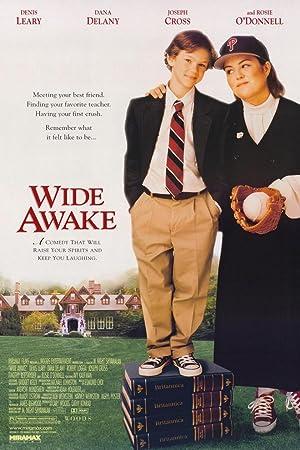 Where to stream Wide Awake