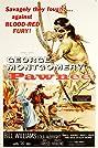 Pawnee (1957) Poster