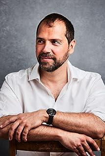 Daniel Garcia Robles Picture