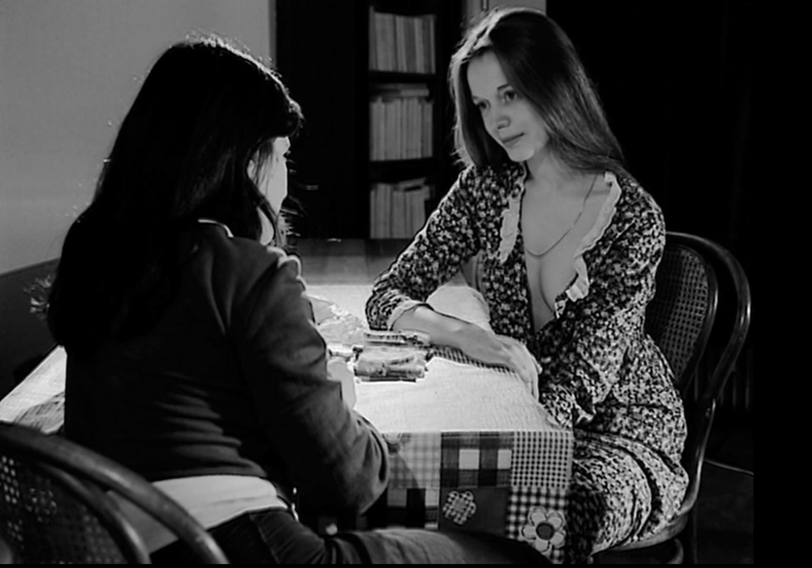 Je Tu Il Elle (1974) - IMDb