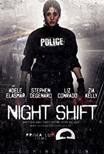 Night Shift in hindi download