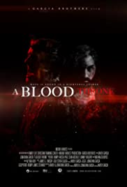 A Blood Throne Poster