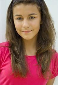 Primary photo for Rachel Mower