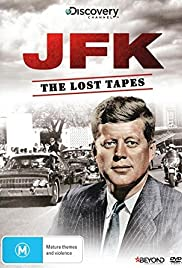JFK: The Lost Tapes Poster