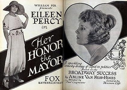 HD wmv movie downloads Her Honor the Mayor [640x352]