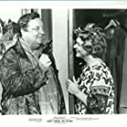 Jackie Gleason and Estelle Parsons in Don't Drink the Water (1969)