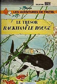 Le trésor de Rackam le Rouge Poster