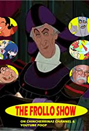 Frollo Gets Interrupted by Hitler Poster