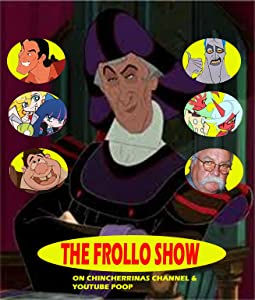 Best movies sites for downloads free Frollo Finally Does It - FINALE (Frollo Story) [1280x1024]