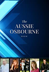 For å se online film Aussie Osbourne Show: Writing with Mur Lafferty [HD] [1080pixel]