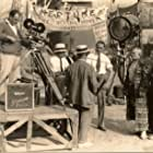 Jack Luden, H. Kinley Martin, John Seresheff, Rob Wagner, John Waters, and Robb Conner in Two Flaming Youths (1927)