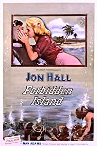 Watch online english movies sites Forbidden Island [hd720p]