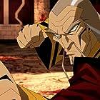 Artt Butler in Mortal Kombat Legends: Battle of the Realms (2021)