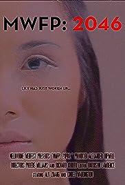 Melbourne WebFest Presents: 2046 Poster
