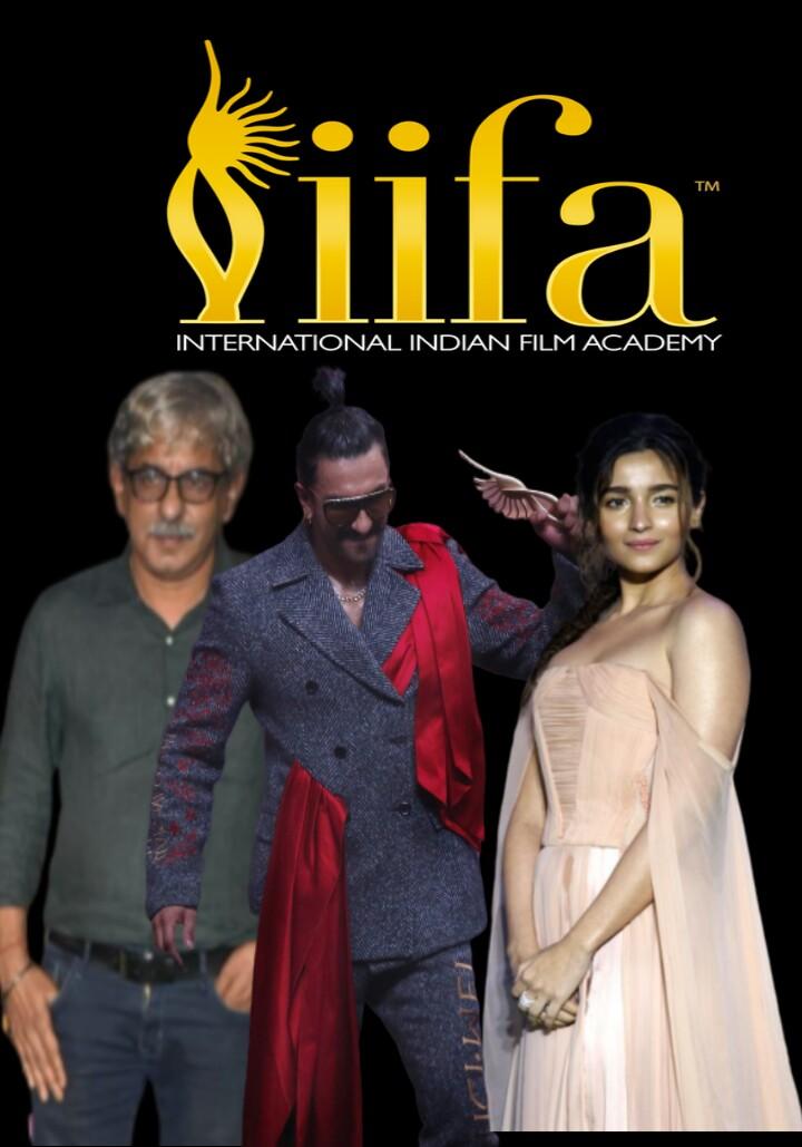 دانلود زیرنویس فارسی فیلم 20th IIFA Awards