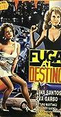 Fuga al destino (1987) Poster