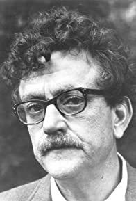 Primary photo for Kurt Vonnegut Jr.