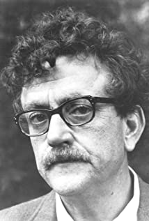 Kurt Vonnegut Jr. Picture
