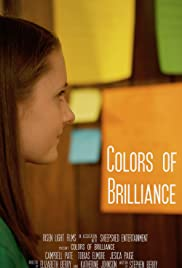 Colors of Brilliance Poster