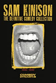 Sam Kinison: The Scream Continues Poster
