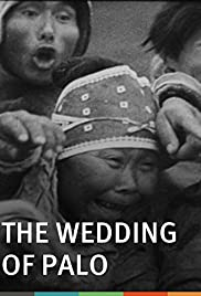 The Wedding of Palo Poster