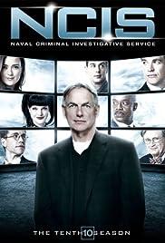 NCIS: Season 10 - You Wear It Well Poster