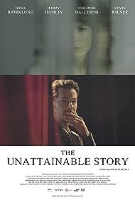 Edoardo Ballerini and Irina Björklund in The Unattainable Story (2017)