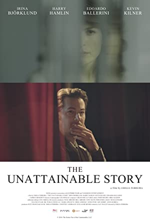 The Unattainable Story Poster