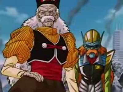 Jigoku no Masenshi! Cell \u0026 Freeza Fukkatsu by none