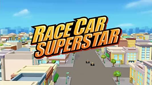 Downloads movie Race Car Superstar by none [Mp4]