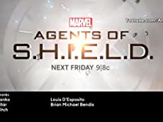 Agents of S.H.I.E.L.D. Episode 508 The Last Day (Robin Hinton)